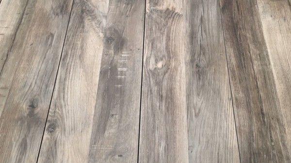 Aktion Terrassenplatte Outdoor Holzoptik braun