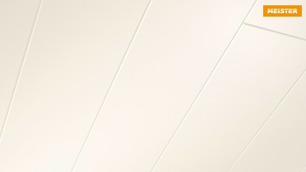 meister dekorpaneel bocado 200 uni wei gl nzend. Black Bedroom Furniture Sets. Home Design Ideas