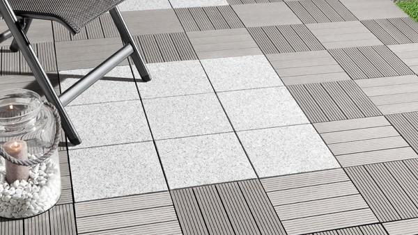 Granit-Fliese 30x30cm
