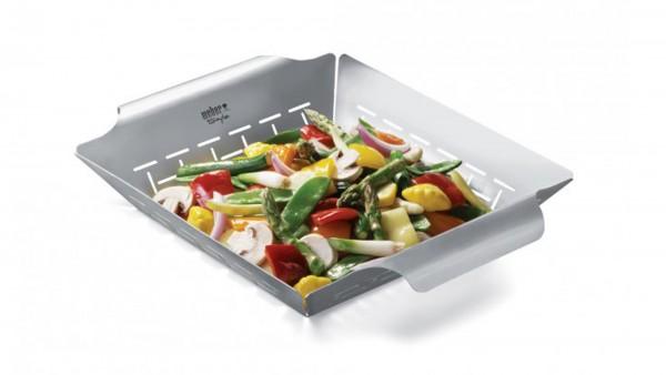Weber® Style™ - Gemüsekorb gross