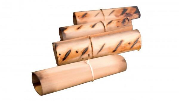 Weber Wood Wraps aus Erlenholz, 8 Stück