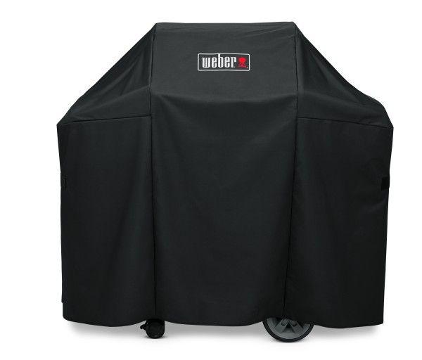 Weber Abdeckhaube Premium für Genesis II 200-Serie