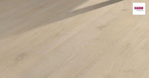 Haro Laminat Tritty 100 Loft 4V Eiche Veneto sand