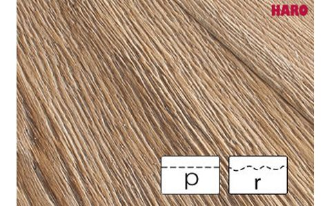 Haro-Pore-rustikal