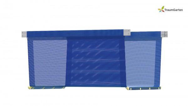 Winnetoo Hängebrücke mit Schutzmatte