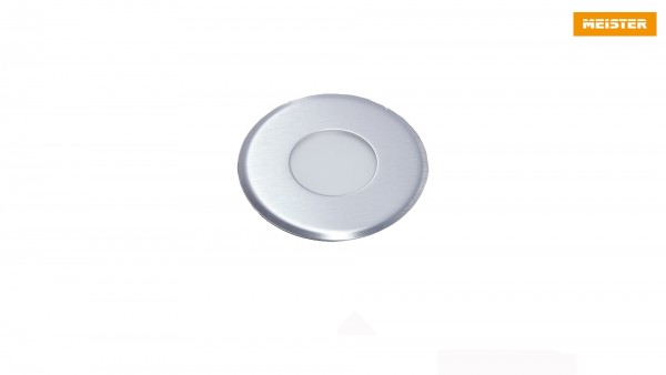 LED Einbaubodenleuchte Flat - Punto 0,4 Watt