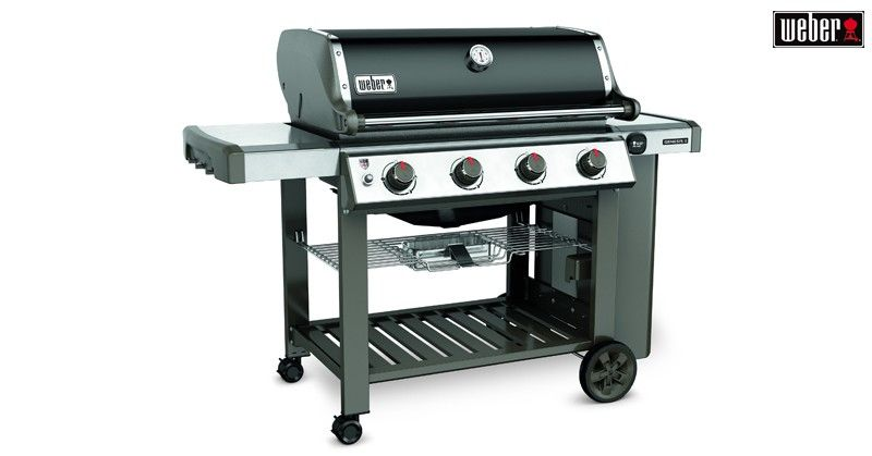 Enders Gasgrill Chicago 3 : Enders produkte stylight