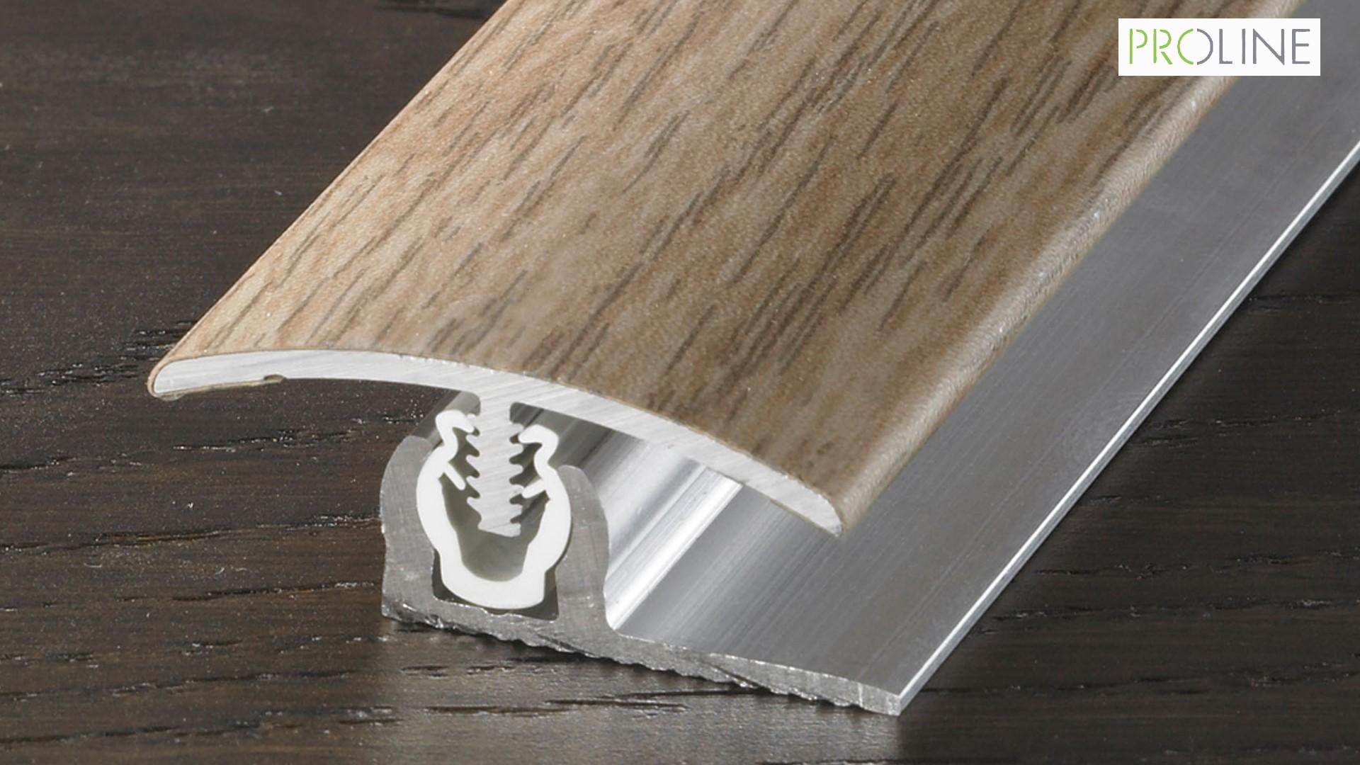 bergangsprofil laminat fliesen fkh. Black Bedroom Furniture Sets. Home Design Ideas