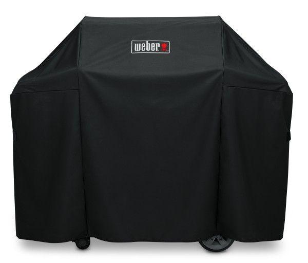 Weber Abdeckhaube Premium für Genesis und Genesis II 300-Serie