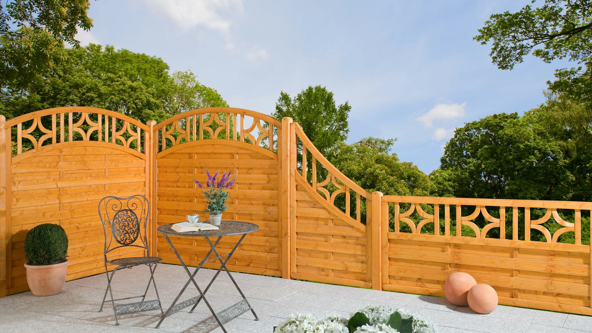 Tolle Gartenbank Holz Mit Rosenbogen Konzept Garten Design Ideen