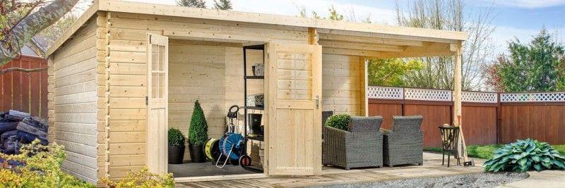 Gartenholz Gunstig Online Kaufen Holzwelt Graf Aus Bremen