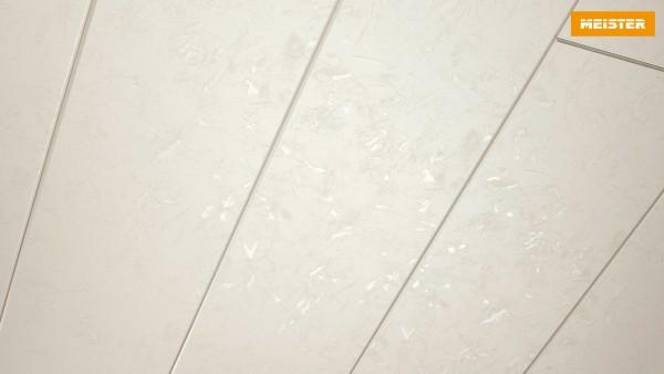 Meister Dekorpaneel Terra DP 200 Renova-Weiß